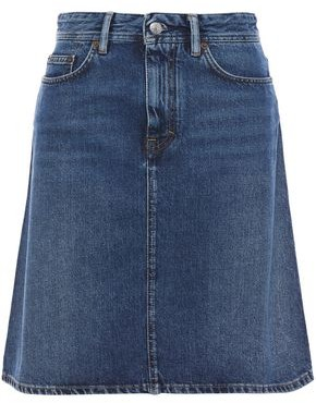 Acne Studios Denim Skirt