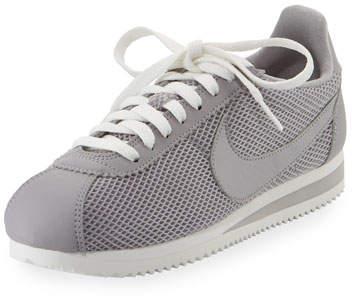 Nike Women's Classic Cortez Premium Sneaker