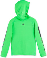 Under Armour Waffle Hoodie, Little Boys (2-7)