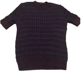 Cos Purple Knitwear for Women