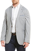 Daniel Cremieux Henry Networking Collection Solid Blazer