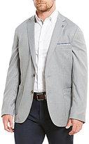Daniel Cremieux Henry Networking Solid Blazer
