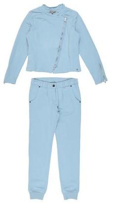 MISS GRANT Fleece set