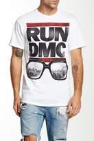Bravado Run DMC Glasses Graphic Tee