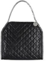 Stella McCartney falabella quilted small tote