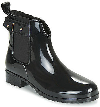 BeOnly Be Only KANSAS women's Wellington Boots in Black