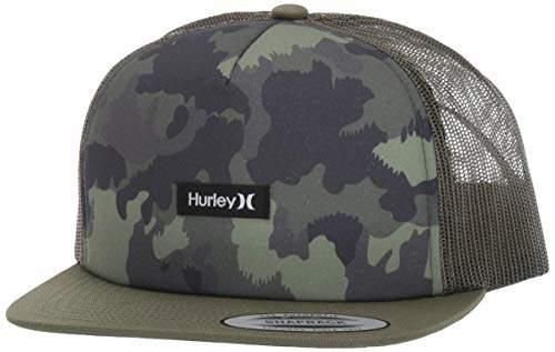 54d43b5fc6174e Hurley Trucker Hat - ShopStyle