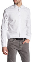 HUGO BOSS Ridley Slim Fit Stripe Shirt