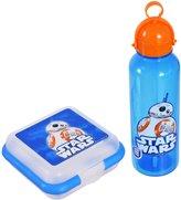 Star Wars Episode VII Sandwich Box and Water Bottle