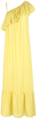 4giveness 3/4 length dresses