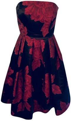 Coast \N Black Dress for Women