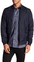 Ted Baker Zip Front Windbreaker Jacket