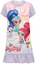 M&Co Shimmer and Shine nightdress