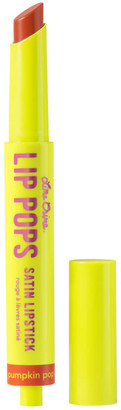 Lime Crime Lip Pops 2g (Various Shades) - Pumpkin Pop