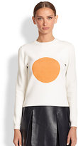 J.W.Anderson Circle Sweater