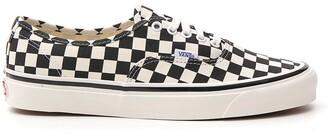 Vans Authentic 44 DX Lace-Up Sneakers