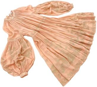 Ulla Johnson Other Silk Dresses