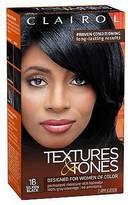 Clairol Professional Textures and Tones Hair Color