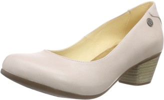 Jonny's Womens Seneka Cold Lined Low House Shoes Pink Size: 8