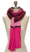 Tommy Hilfiger Final Sale- Colorblock Scarf