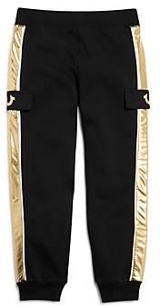 True Religion Boys' Gold-Stripe Sweatpants - Little Kid, Big Kid