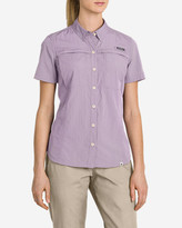 Eddie Bauer Women's Guide Short-Sleeve Shirt