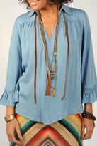 Ivy Jane Denim Shirt