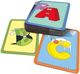 Leapfrog Tag Junior Interactive Letter Factory Flash Cards