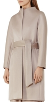 Reiss Melissa Belted Coat