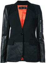 Barbara Bui panelled blazer