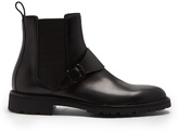 Belstaff Plaistow Leather Boots
