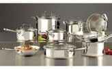 Emerilware Emeril from All-Clad Cookware Set with Bonus Steamer