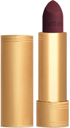 Gucci 510 Joanna Burgundy, Rouge a Levres Mat Lipstick