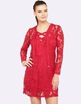 Oxford Victoria Lace Dress