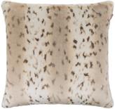 Etro Moclips Faux Fur Cushion