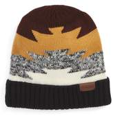 Pendleton Women's Fitted Beanie - Grey
