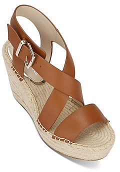 Kenneth Cole Women's Olivia Espadrille Platform Sandals