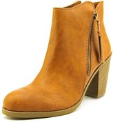 American Rag Baxter Women US 8 Brown Ankle Boot