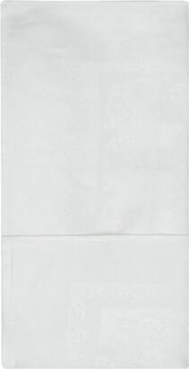 Thomas Laboratories Ferguson Fine Scroll Napkin (56Cm X 56Cm)