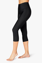 Beyond Yoga High Waisted Crop Legging