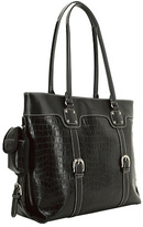 "Mobile Edge Women's Signature Tote- 16""PC/17""Mac"