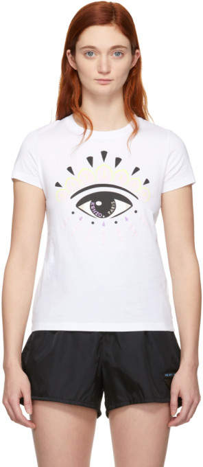 baee5dcb3bb5 Kenzo Women's Tees And Tshirts - ShopStyle