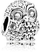 Pandora Charming Owls Charm 791966