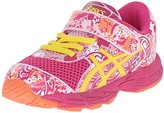 Asics Noosa Tri 11 TS Running Shoe (Toddler)