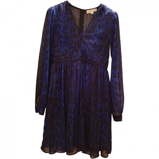 Michael Kors Blue Dress for Women