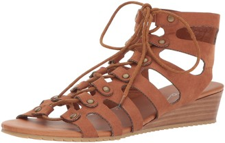 Coolway Women's Caldas Wedge Sandal