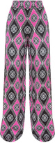 Temperley London Miri Printed Trousers