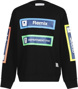 DEPARTMENT 5 Sweatshirts