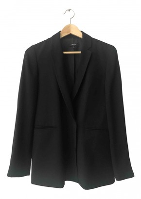 Madewell Black Jacket for Women