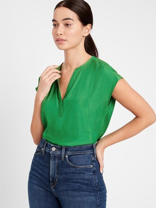 Banana Republic Dolman Top